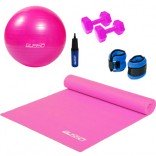 Busso Fit Pilates Seti - 2